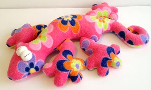 gecko-toy-pattern