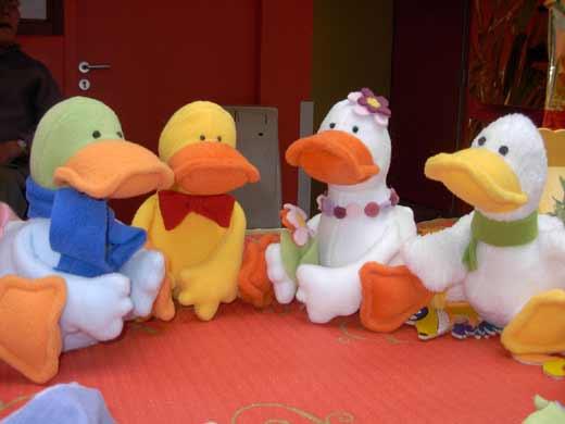 Funkyfriendsfactory Gallery Homemade Softies Handmade Baby Toy