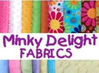 Where can I buy fleece fabric online? | Funky Friends Factory