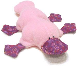 фіолетовий Качконіс