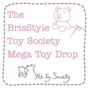 Toy Society Drop