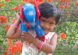 fair trade toy India