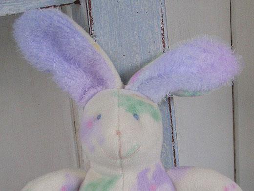 Bay Bunny furry ears