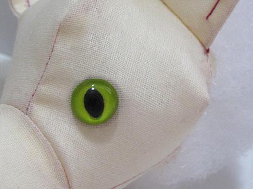 dragon pattern designing eyes position 2