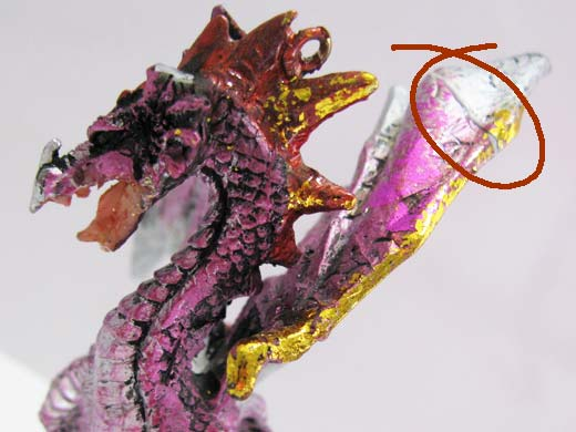 how to dragon toy pattern design ideas