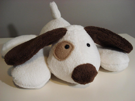 Custom made Funky Friends fleece toys by Fleece Menagerie | Funky ...