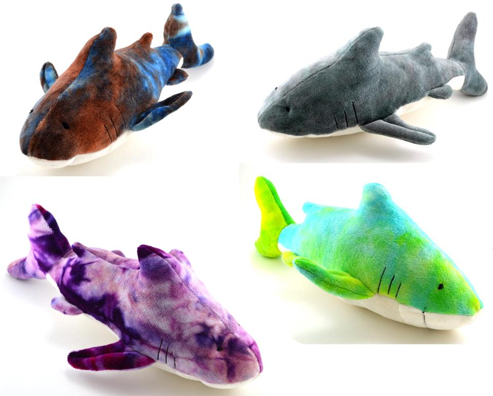 Bright Life Toys Making Hand Dyed Organic Bamboo Velour
