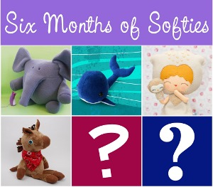 Six Months of Softies - 4