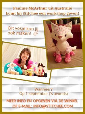 September toy making workshop