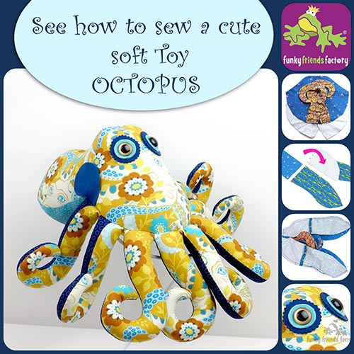 OCTOPUS-Photo-tutorial