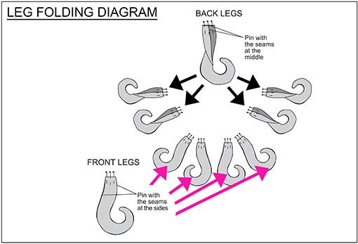 Octopus Diagram