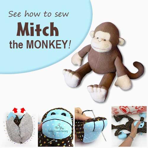 Monkey-PHOTO-TUTORIAL-collage
