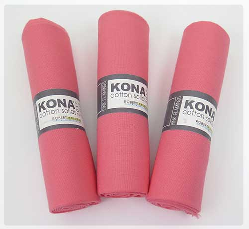 Kona Cotton Solid Color of the Year 2017
