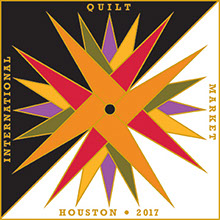 Quilt Market Houston 2017