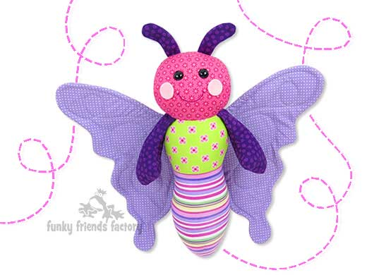 BUTTERFLY-toy-pattern