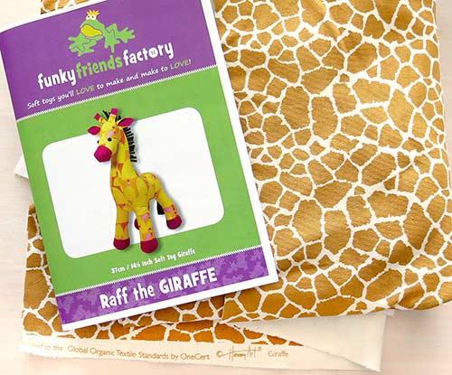 Harmony Art fabric giveaway