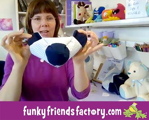 muzzle pattern hack