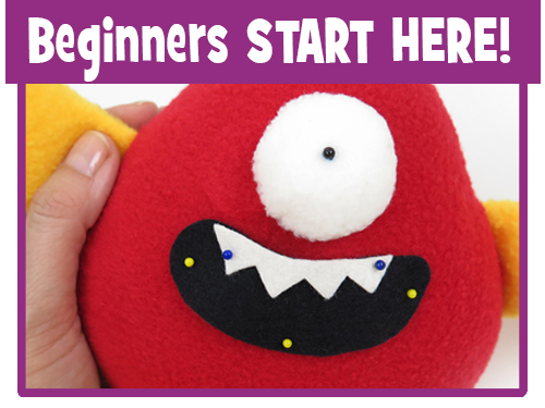 Beginners START HERE!