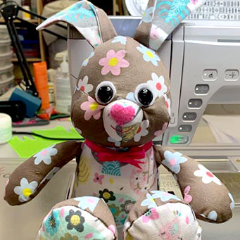 EVEN MORE Easter SEWING COMPETITION entries!!!!