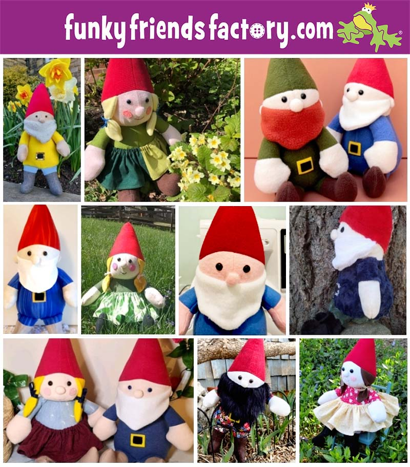 Gnome pattern feedback 3