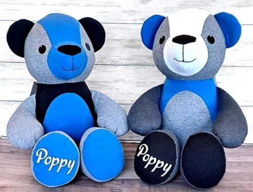 Keep Me Keepsake Bear by Amy