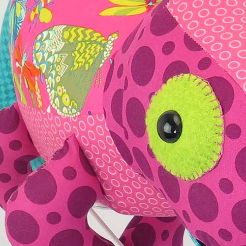 Winners and Name needed for the NEXT Funky Friends Factory Toy Pattern!