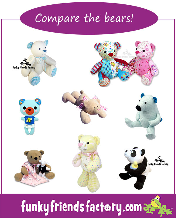 Compare-the-Bears