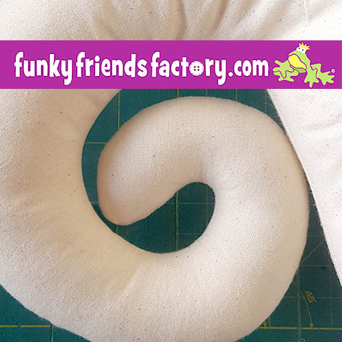 Testing time for the NEW Chameleon sewing pattern!