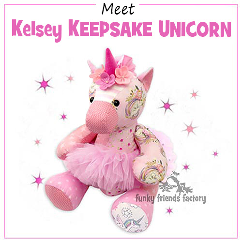 Meet-Kelsey-the-KEEPSAKE-UNICORN-Pattern