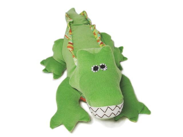 Crocodile Steve Instant Download Sewing Pattern Pdf