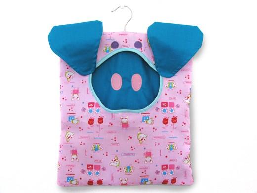 Piggy CLOTHES PEG BAG INSTANT DOWNLOAD Sewing Pattern PDF