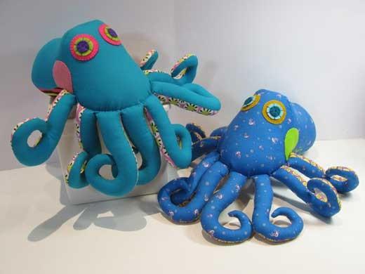 Ozzie Octopus INSTANT ...