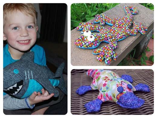 boys toy patterns FB feedback