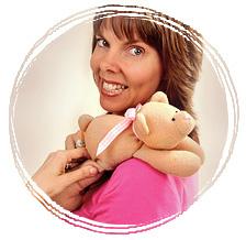 Pauline McArthur toy designer Australia