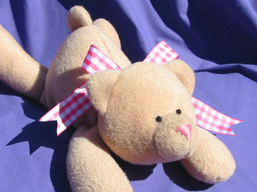 Teddy Bear Day Care - Request a Quote - Child Care & Day ...