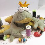 Soft Toy Making Tips