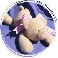 Honey Teddy Bear FREE pattern.