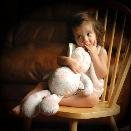 Baby Bunny resized